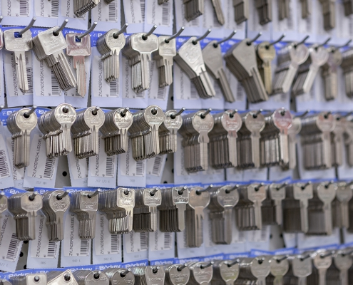 Butke Schlüsseldienst